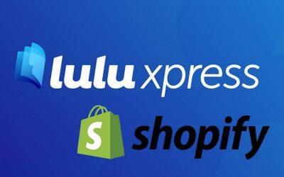 Lulu and Shopify