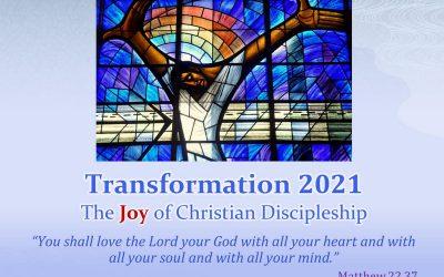 Transformation 2021